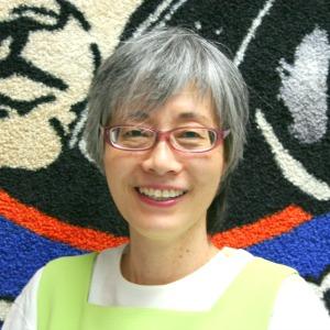 Kiyoko Sasaki