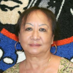 Lourdes Wu