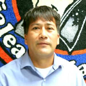 Yvan Contreras