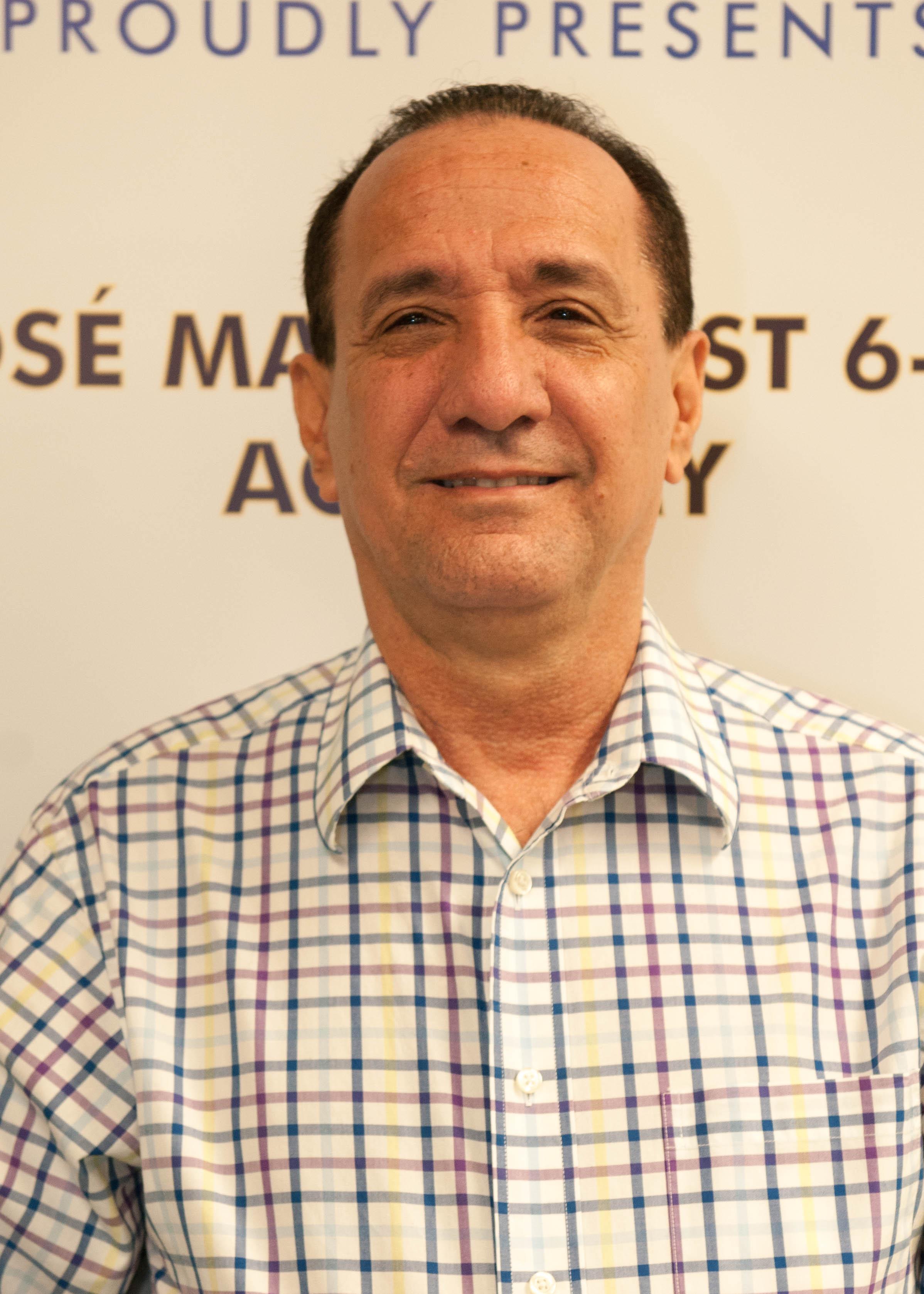 Hector Fuentes
