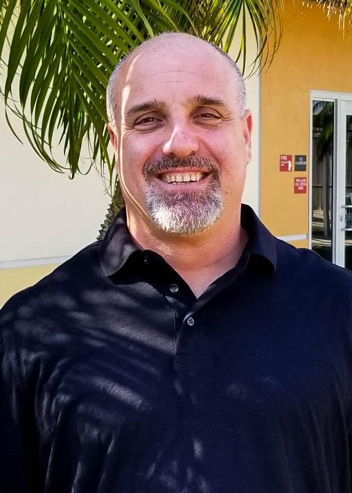 Martin Zaretsky