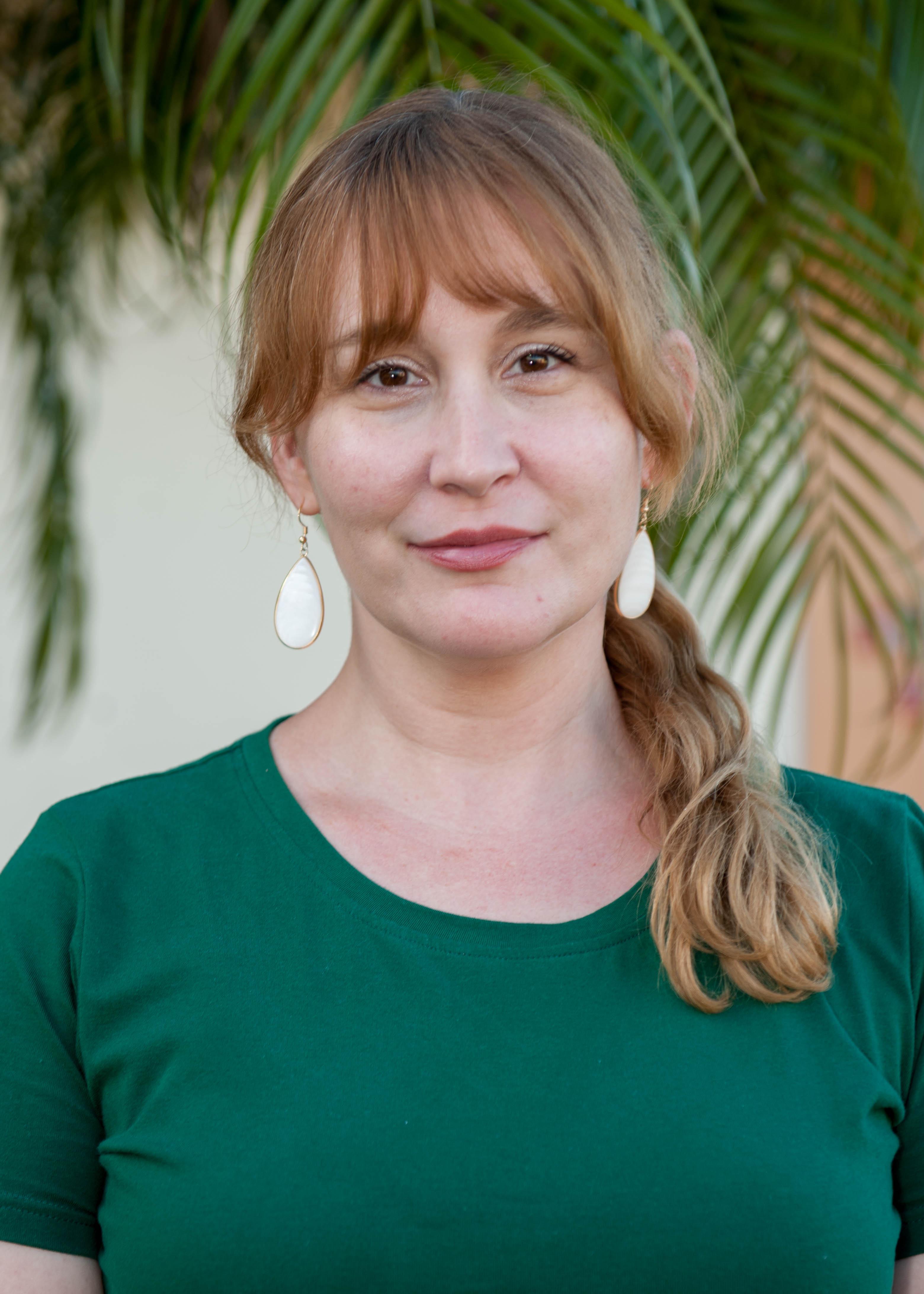 Allison Brice Grasso