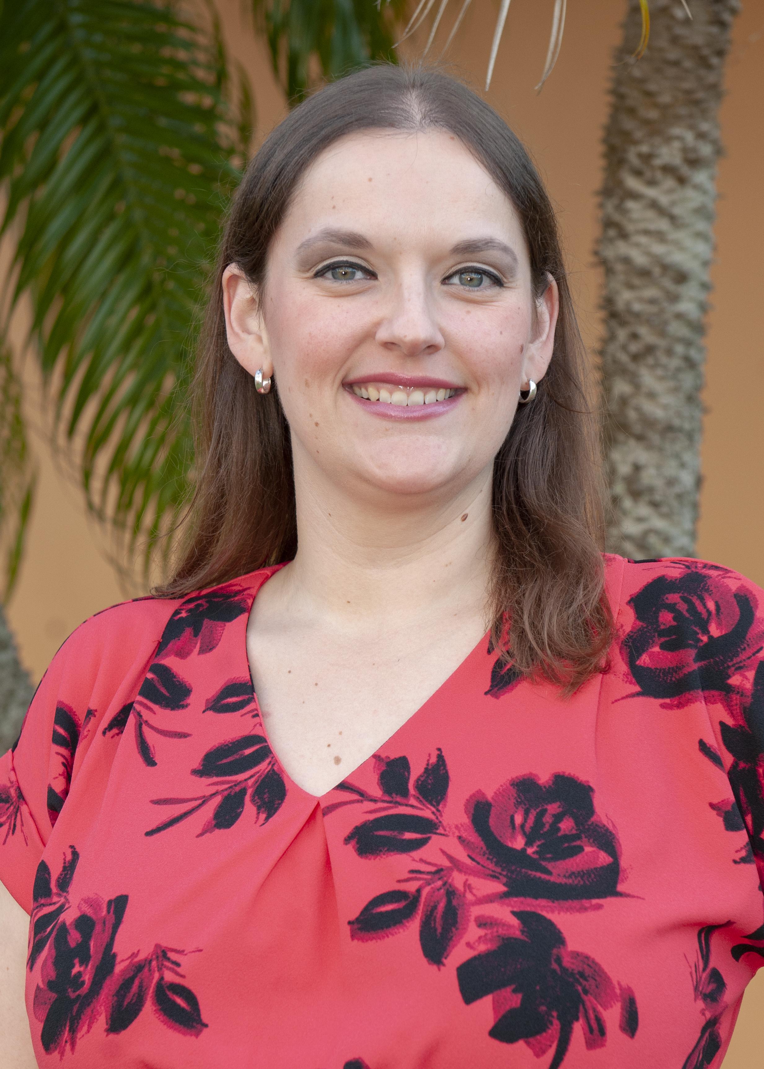 Kristine Estevez